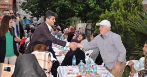 Ak Parti Ataşehir Örnek Mahallesi İftarı 2018