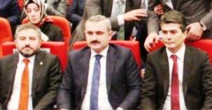 Ak Parti Ataşehir İlçe 4. Kongre Seçimi, Ahmet Özcan, İlçe Başkanı Seçildi