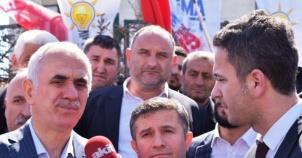 Ak Parti Ataşehir, Sevgi Yürüyüşü 2017