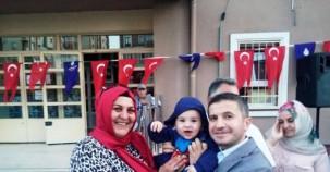 Ak Parti Ataşehir Küçükbakkalköy İftarı 2015