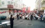 Ak Parti Ataşehir Mimar Sinan Mahallesi İftarı