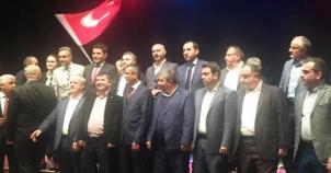 Ak Parti Ataşehir İlçesi Ordululularla Buluştu