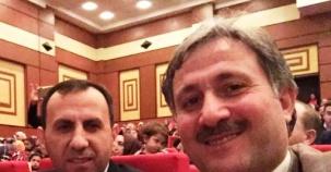 Ak Parti Ataşehir, Osmanlı Ruhu Etkinliği 2017