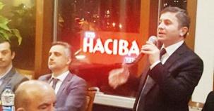 Ak Parti Ataşehir Sivaslılar Buluşması