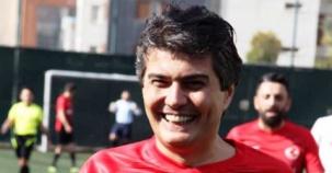 Ak Parti Ataşehir, STK'lar Futbo Turnuvası Açılış Maçı 2018