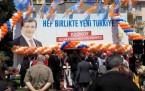 Ak Parti Kadıköy SKM Açılışı 2015