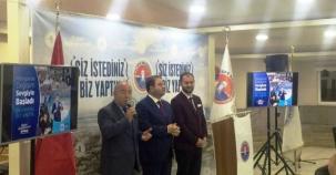 Maltepe Cankırılılar Derneği, Ali Kılıç Buluşması 2016