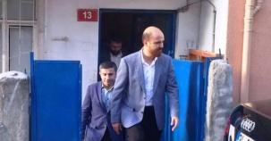 Ak Parti Sokak İftarı Bilal Erdoğan 2016