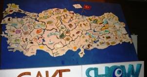Ataşehir Belediyesi, Atamem, Pastacılık Ödül Fotoğrafları