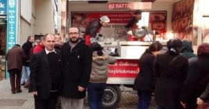 Ataşehir Engelliler Derneği Lokma Etkinliği 2016