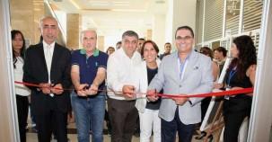 Ataşehir'de Yaz Sanat Okulu Öğrencilerinden Sergi