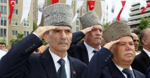 Ataşehir 19 Mayıs Gençlik ve Spor Bayramı Törenleri 2018