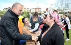 Ataşehir 23 Nisan Kutlamaları, Battal İlgezdi