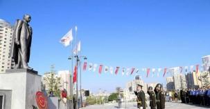 Ataşehir 30 Ağustos Kutlaması 2015