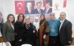 Ataşehir Ak Kadın Yenisahra Kadınlar Etkinliği