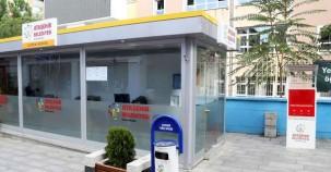 Ataşehir'de Akülü Araçlara Şarj İstasyonları Açıldı