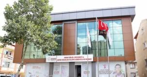 """Ataşehirli kadınlar için """" Mamografi Merkezi"""" açıldı"""
