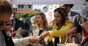 Ataşehir Aşure Dağıtım 2015