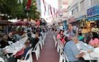 Ataşehir K. Bakkalköy İftarı, Bedri Ayseli Konseri