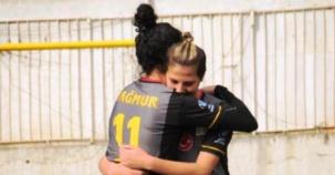 Ataşehir Bayan Futbol Takımı 2017