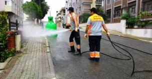 Ataşehir Belediyesi Bahar Temizliği 2016