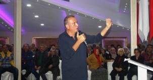 Ataşehir Belediyesi, Mustafa Kemal Mahallesi İmar Bilgilendirme Toplantısı, 2017