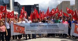 Ataşehir Belediyesi Darbe girişimine Hayır Dedi