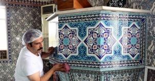 Ataşehir Belediyesi İbadethane Temizliği Fotoları