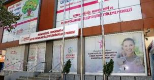 Ataşehir Belediyesi Kadın Sağlığı Merkezi