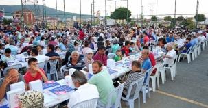 Ataşehir Belediyesi Ferhatpaşa İftarı 2016