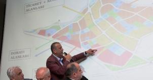 Ataşehir Belediyesi, Yenisahra İmar Bilgilendirme Toplantısı