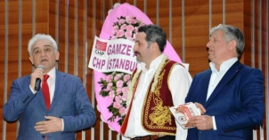 Ataşehir Çankırılılar Derneği Yaren Gecesi, 2017