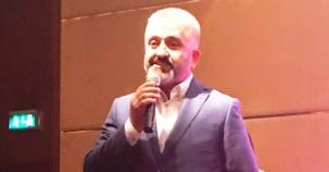 Ataşehir'e Değer Katanlar Ödüllendirildi 2018
