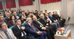 Ataşehir Milli eğitim Yarı Yıl Karne Etkinliği 2017