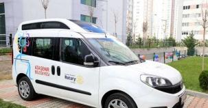 Ataşehir Engelli taksi hizmeti