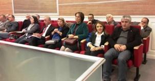 Ataşehir Engelliler Derneği, Belediye Meclis Konuşması 2016