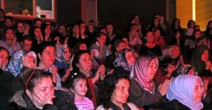 1 Aralık Engelliler Günü Ataşehir'de Kutlandı