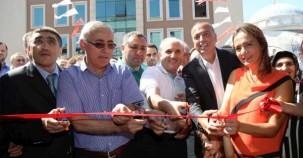 Atasehir Gençlik Merkezi'nin  yeni dönem açılışı yapıldı