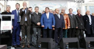 Ataşehir Hamsi Festivali, 2017