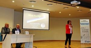 Ataşehir'de Hava Kalitesi, konulu konferans düzenledi