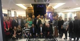 Ataşehir İl Dernekleri İftar Yemeği 2018