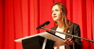 Ataşehir, Kadına Yönelik Şiddeti Protesto Etti