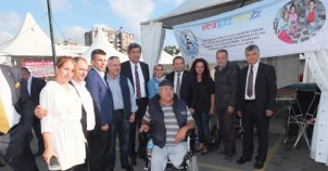 Ataşehir Karadenizliler günleri, 2015