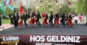 Ataşehir Kardeş Kültürler Festivali 2016