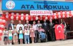 Ataşehir Karne Dağıtım Etkinliği 2014