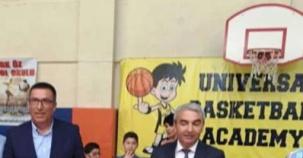 AtaşehirAli Fuat Cebesoy İ.Ö.Okulu  Karne Dağıtım Töreni 2016
