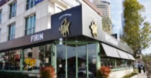 Ataşehir Mozaik Restorant Fırın Cafe Açılışı 2017