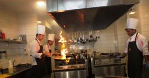 Ataşehir Mozaik Restorant