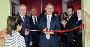 Ataşehir Mustafa Zeki Demir Ortaokulu, Geleceğimi Planlıyorum Sergisi 2017