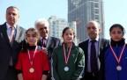 Ataşehir Okullararası Atletizim Şampiyonası